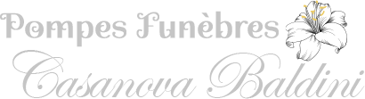 Vos contrats obsèques dans la région d'Ajaccio | Pompes Funèbres Casanova Baldini