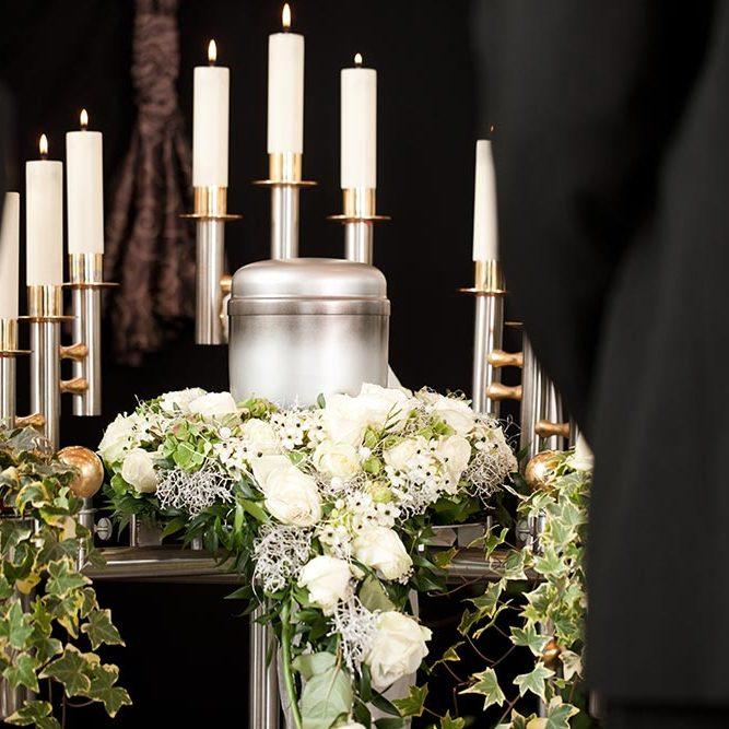 Tout type d'articles funéraires dans la région d'Ajaccio | Pompes Funèbres Casanova Baldini